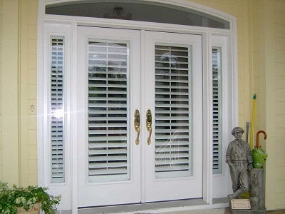 French Entry Doors